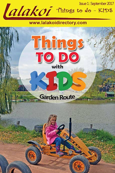 Lalakoi Things to do for Kids