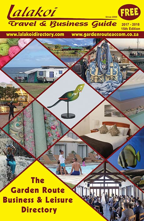 Lalakoi Travel and Business Guide 2017
