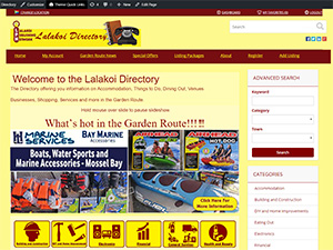 lalakoi Business Directory